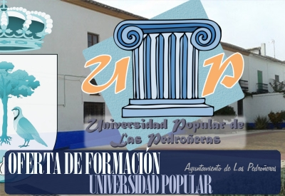 Información e inscripciones Universidad Popular 2017 / 2018