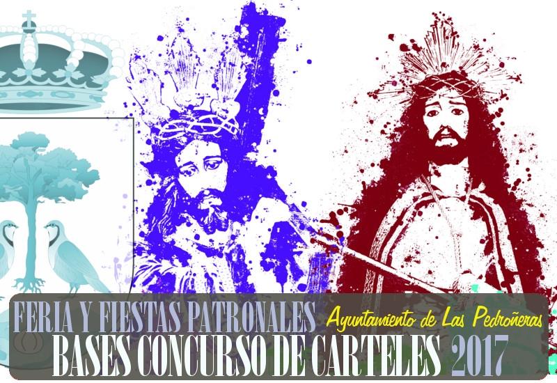 Bases Del Concurso De Carteles De La Feria Y Fiestas Patronales De